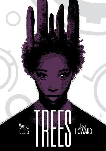 Okładka książki Trees Volume 2