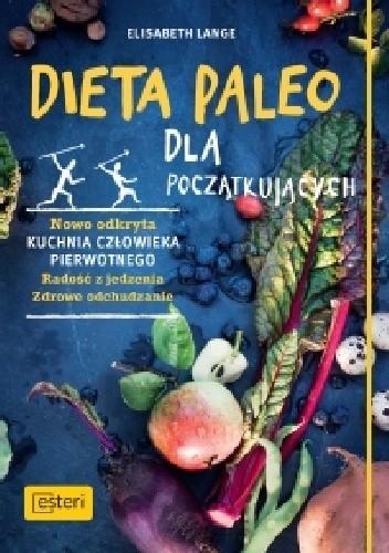 Okładka książki Dieta paleo dla początkujących