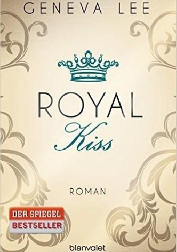 Okładka książki Kiss