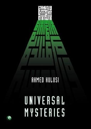 Okładka książki Universal Mysteries