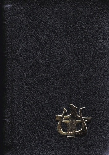 Okładka książki Liturgia Godzin tom III