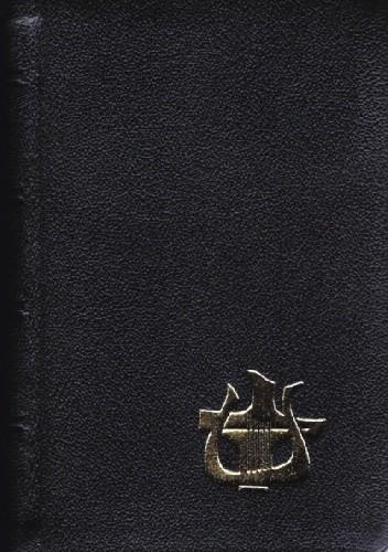 Okładka książki Liturgia Godzin tom IV