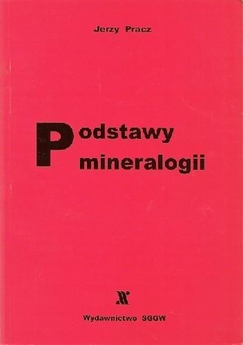 Okładka książki Podstawy mineralogii