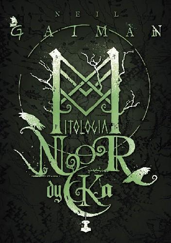 Okładka książki Mitologia nordycka