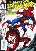 The Amazing Spider-Man 11/1995