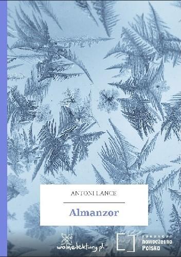 Okładka książki Almanzor