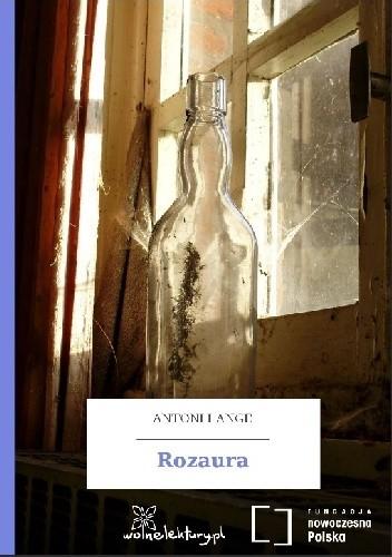 Okładka książki Rozaura