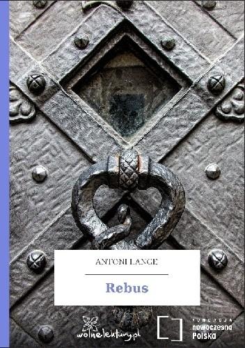Okładka książki Rebus