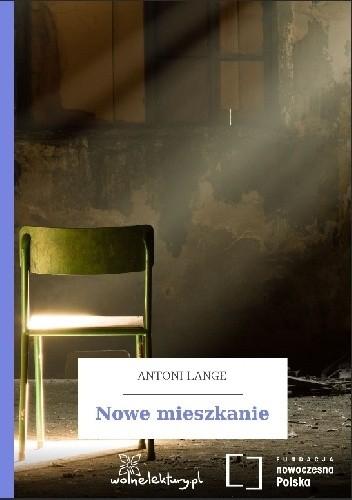 Okładka książki Nowe mieszkanie
