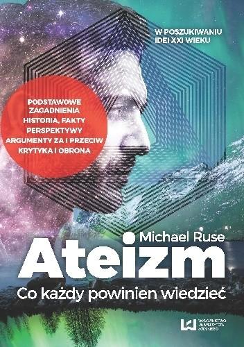Okładka książki Ateizm. Co każdy powinien wiedzieć