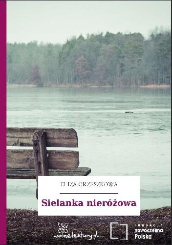 Okładka książki Sielanka nieróżowa