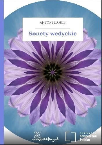 Okładka książki Sonety wedyckie