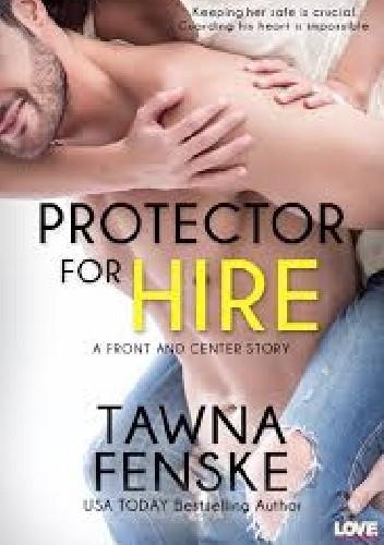 Okładka książki Protetor for Hire
