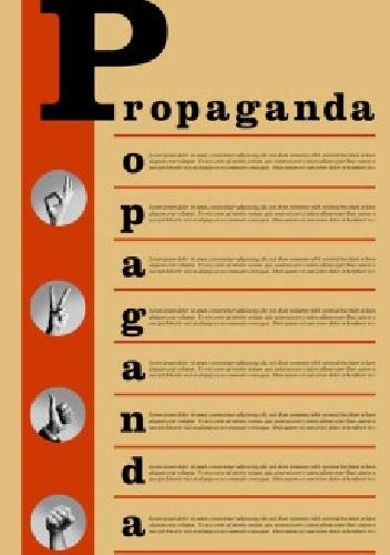Okładka książki Propaganda