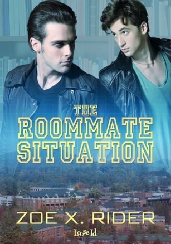 Okładka książki The Roommate Situation