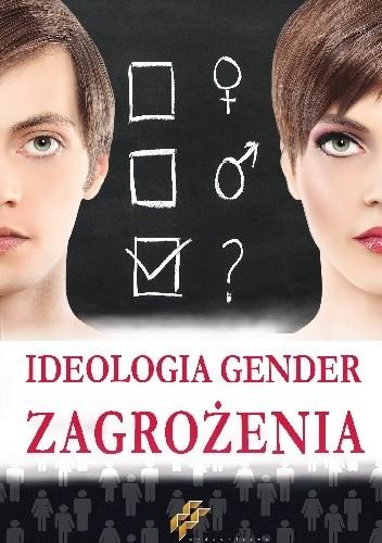 Okładka książki Ideologia gender. Zagrożenia.