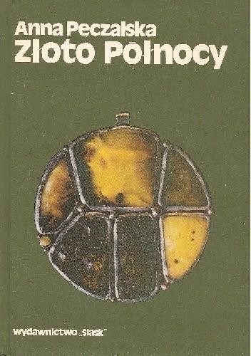 Okładka książki Złoto Północy