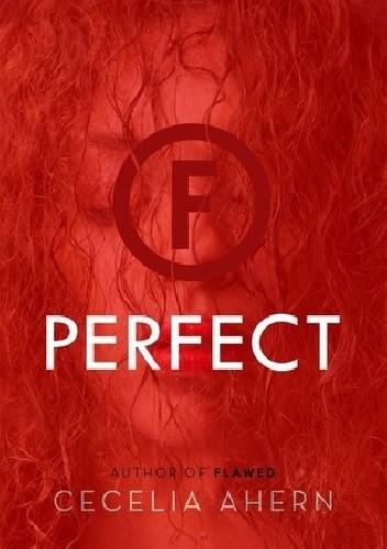 Okładka książki Perfect