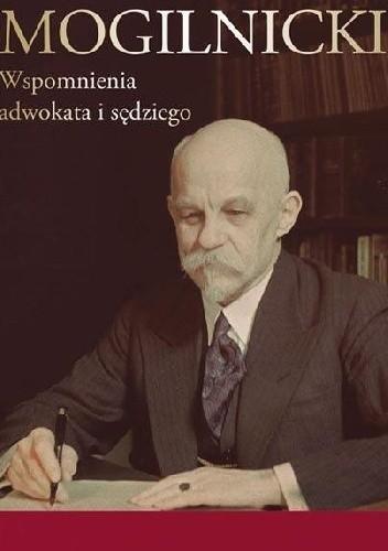 Okładka książki Wspomnienia adwokata i sędziego