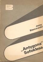 """""""Antygona"""" Sofoklesa"""