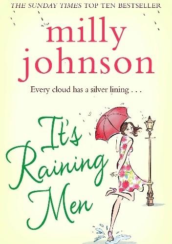 Okładka książki It's Raining Men