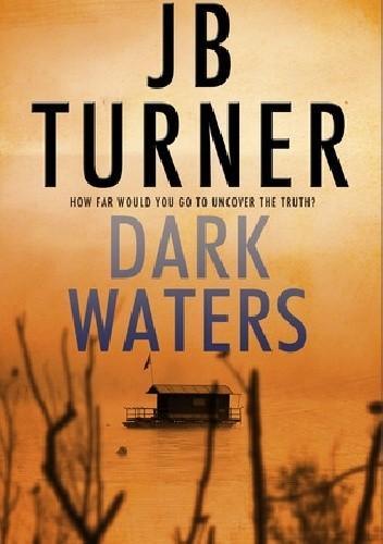 Okładka książki Dark Waters