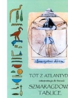 Szmaragdowe Tablice - Tot z Atlantydy