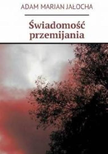 Okładka książki Świadomość Przemijania