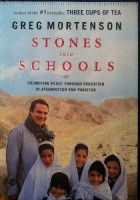 Stones in to Schools Promoting Peace Through Education in Afganistan and Pakistan