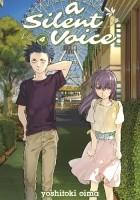 A Silent Voice, Volume 4