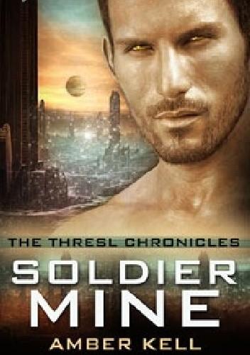 Okładka książki Soldier Mine