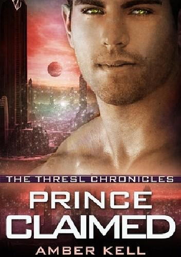 Okładka książki Prince Claimed