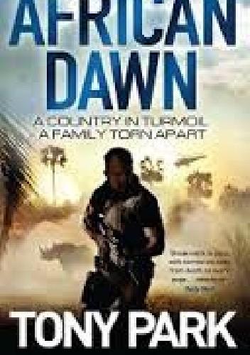 Okładka książki African Dawn