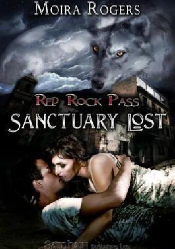 Okładka książki Sanctuary Lost