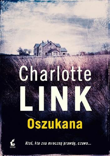 Okładka książki Oszukana