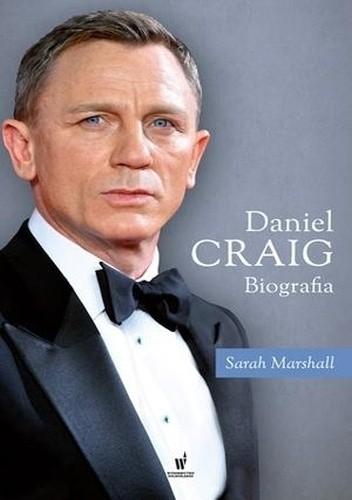 Okładka książki Daniel Craig. Biografia