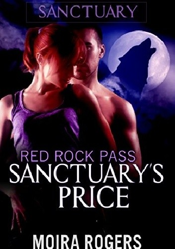 Okładka książki Sanctuary's Price