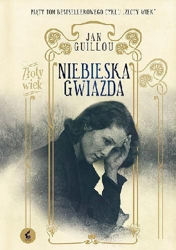 Okładka książki Niebieska Gwiazda