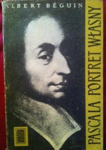 Okładka książki Pascala portret własny