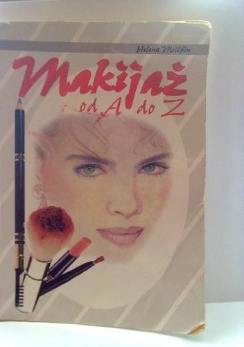 Okładka książki Makijaż od A do Z