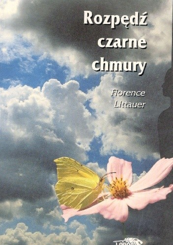 Okładka książki Rozpędź czarne chmury