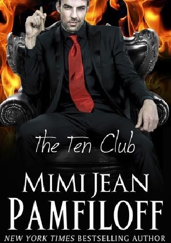 Okładka książki The Ten Club