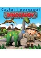 Dinozaury. Czytaj i poznawaj