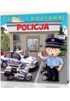 Policja. Czytaj i poznawaj