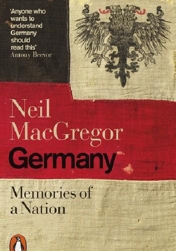 Okładka książki Germany: Memories of a nation