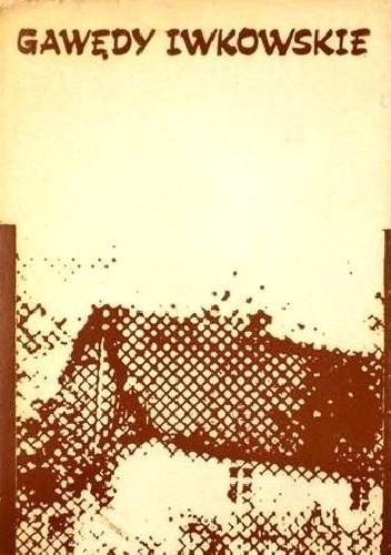 Okładka książki Gawędy Iwkowskie