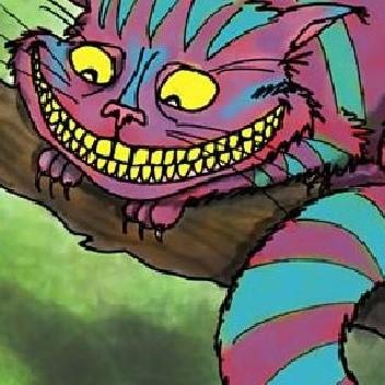 Okładka książki Alice in Wonderland - BBC Drama