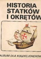 Historia statków i okrętów