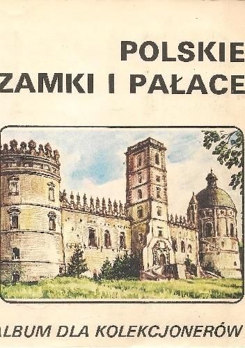 Okładka książki Polskie zamki i pałace