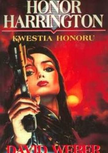 Okładka książki Kwestia honoru